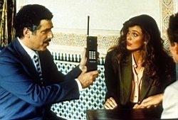 Zákon pouště (1989) [TV minisérie]