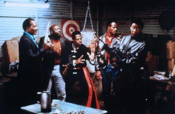 Dostanu tě, syčáku (1989)