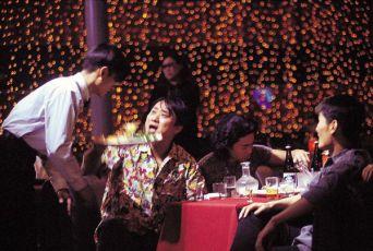 Waikiki Burodeoseu (2001)
