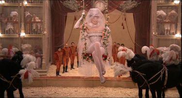 Giulietta a duchové (1965)
