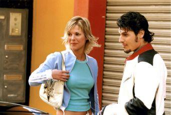Zběsilá jízda (2004)