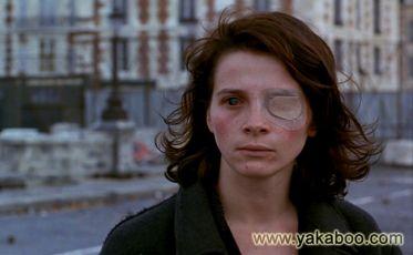Milenci z Pont-Neuf (1991)