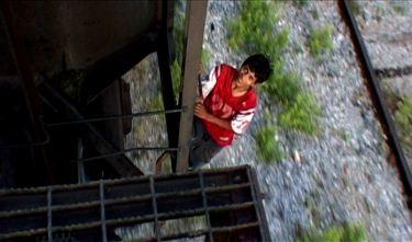 Cesta domů (2008)