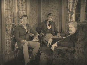 Frigo, oběť krevní msty (1923)