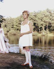 Angelika a král (1965)