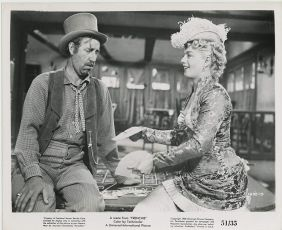 Frenchie (1950)