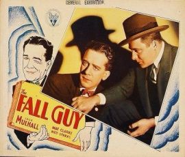 The Fall Guy (1930)