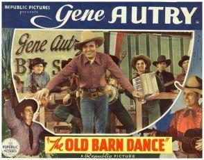 The Old Barn Dance (1938)