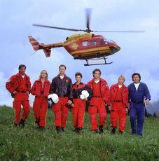 Medicopter 117 (1998) [TV seriál]