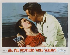 All the Brothers Were Valiant (1953)
