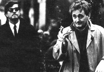 Flirt se slečnou Stříbrnou (1969)