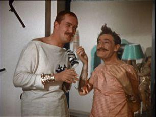 Totò v barvách (1953)