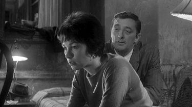 Dva na houpačce (1962)