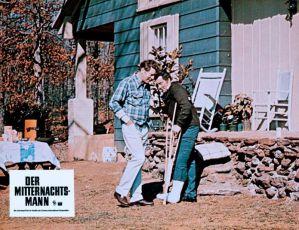 Půlnoční muž (1974)