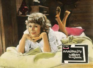 Maibritt - dívka z ostrovů (1964)