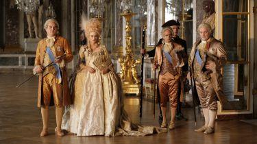 Sbohem, královno (2011)