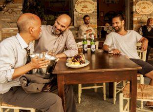 Vítejte v Řecku, pane inspektore (2015)