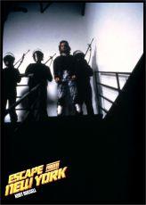 Útěk z New Yorku (1981)