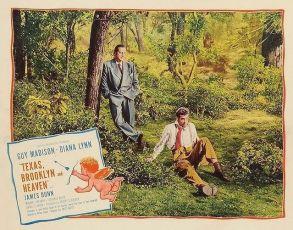 Texas, Brooklyn and Heaven (1948)