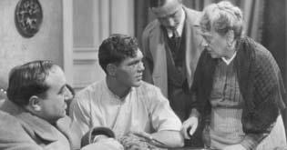 Liebe im Ring (1930)