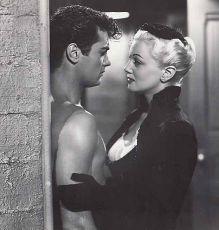 Flesh and Fury (1952)