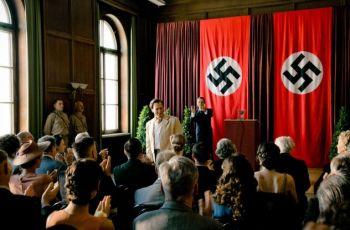 Trenker a Riefenstahlová (2015) [TV film]