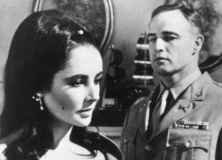 Páv se zlatým okem (1967)
