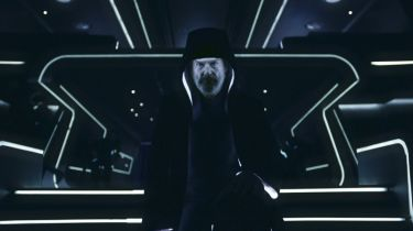 Tron: Dědictví (2010)
