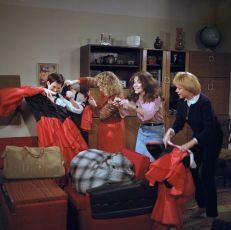 Jak jsem si chtěl vyhodit z kopýtka (1982) [TV epizoda]