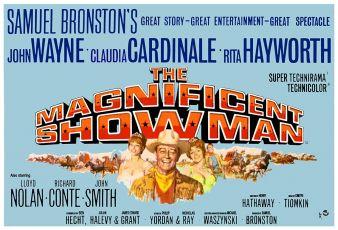 Cirkus svět (1964)