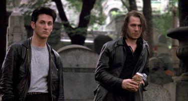 Sean Penn a Gary Oldman