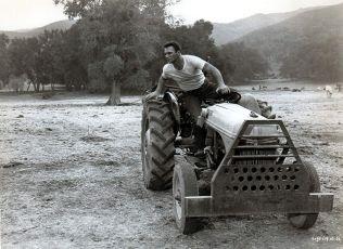 Pověstný pan Monk (1958)