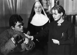 Jak být milována (1963)