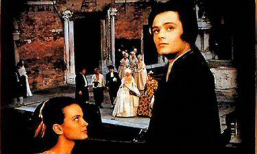 Infanzia, vocazione e prime esperienze di Giacomo Casanova, veneziano (1969)
