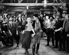 The Girl of the Golden West (1930)