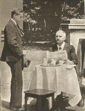 Na vysoké stráni (1921)
