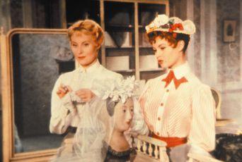 Velké manévry (1955)