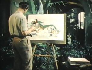 Kvítí z Čech (1947)