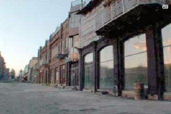Gyumri (2008)