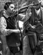 Houslista florentský (1926)