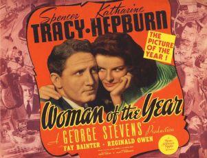 Nejprve stvořil ženu (1942)
