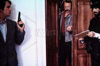 Vrah a polda (1976)