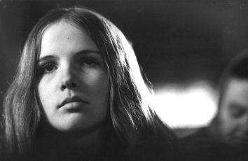 Keby som mal pušku (1971)