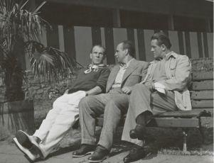 Tři starty (1955)