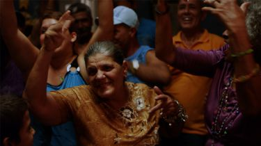 Sedm dní v Havaně (2012)
