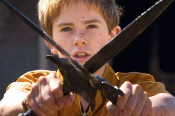Arthur a souboj dvou světů (2010)