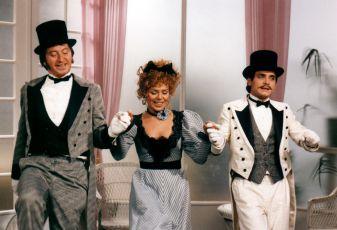 O princezně na klíček (1987) [TV inscenace]