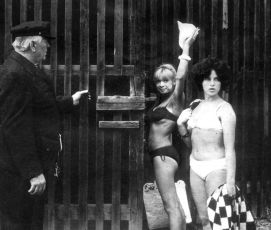 Zabitá neděle (1969)