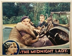 The Midnight Lady (1932)