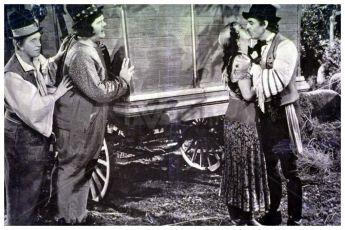 Cikánské děvče (1936)